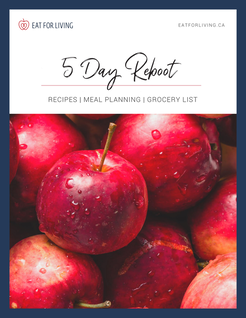 5 Day Reboot