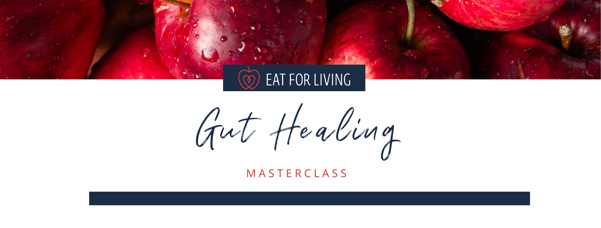 Gut Health Masterclass